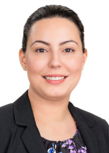 Christina Jabbour of Bransgroves Lawyers, Sydney NSW