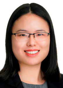 Rachel Luo of Bransgroves Lawyers, Sydney NSW